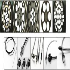 Fiber Optic Cable & Bundle